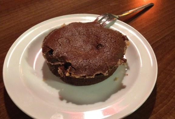 Sóskaramellás - Brutális Brownie
