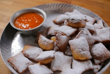 Beignet  - (francia fánk) recept