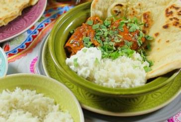 Így készül egy igazi - Currys csirke