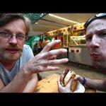 Sziget előtti teszt: Húzóra betoltuk a Sziget 10 legjobb hamburgerét … videó