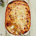 Jamie Oliver Lasagne recept –  Érdemes elkészíteni!