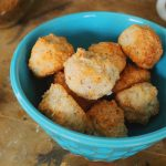 Fél órás házi keksz – Kókuszos habcsók, recept