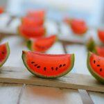 Nyári party kaják – Mini görögdinnye