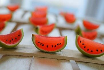 Nyári party kaják - Mini görögdinnye