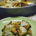 Paradicsomos Fusili – Sütőtökkel és spenóttal