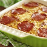 Ezt tedd, hogy omlós legyen a hús! – Fűszeres sertéstarja krumpliágyon