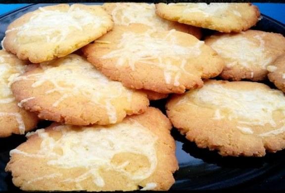 Glutén- és laktózmentes sajtos rágcsa