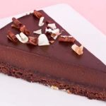 Gordon Ramsay féle – Gyömbéres csokoládés sajttorta
