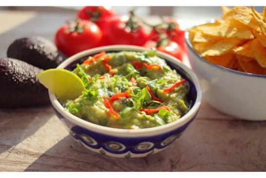 Ne szórakozzatok a bolti Guacamoléval - itt van a házi recept!