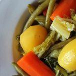Jamie Oliver – Zöldség köret