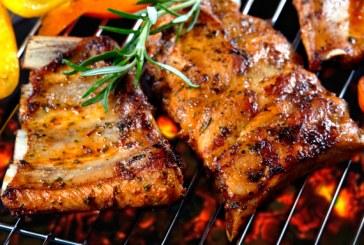 Omlós és szaftos sült Oldalas - Tökéletes vasárnapi ebéd