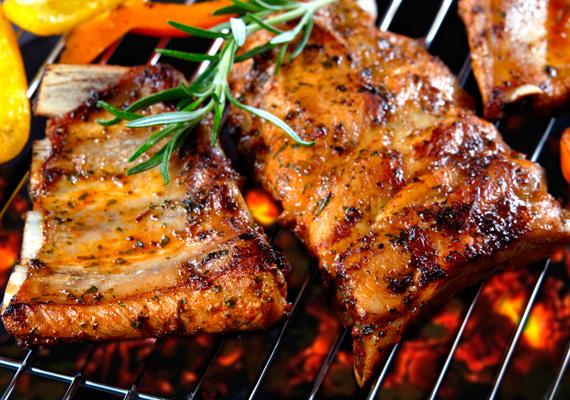 oldalas-grill