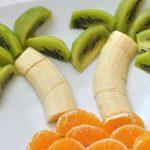 5 perces cukiság a tányéron – Pálmafák gyümölcsből