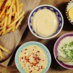 A tökéletes házi majonéz receptje