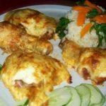 Az Abbahagyhatatlan csirke, recept