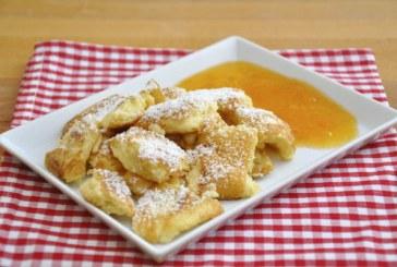 Az eredeti tiroli Császármorzsa receptje