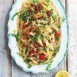 Jamie Oliver: Gennaro Contaldo féle – Egyszerű Bucattini
