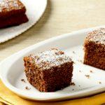 Egyszerű és gyors gesztenyés kevert süti – Nem kell sok időt a konyhában töltened