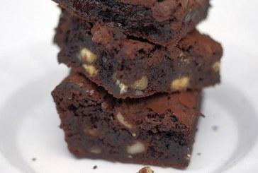 Jamie Oliver - Bombajó Brownie