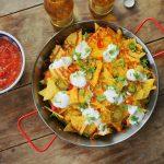 Így készül: Mozis nachos és salsa