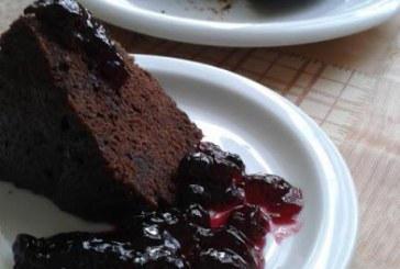 A legrövidebb recept: 5 perces Brownie