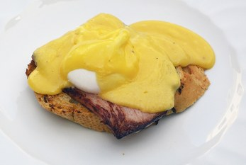Örvény és varázslat – buggyantott tojás