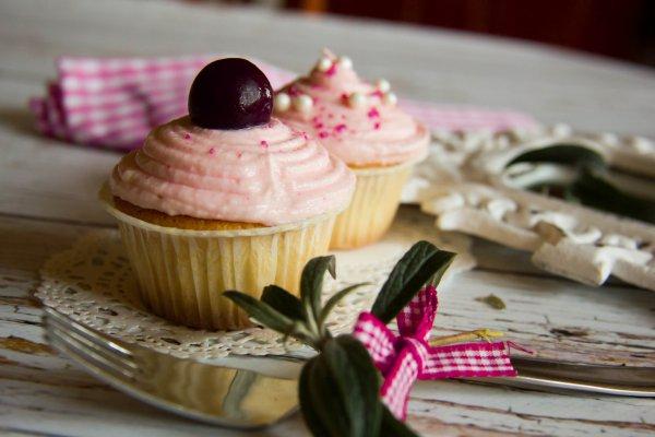 Egyszerű bögrés cupcake – habkönnyed csoda