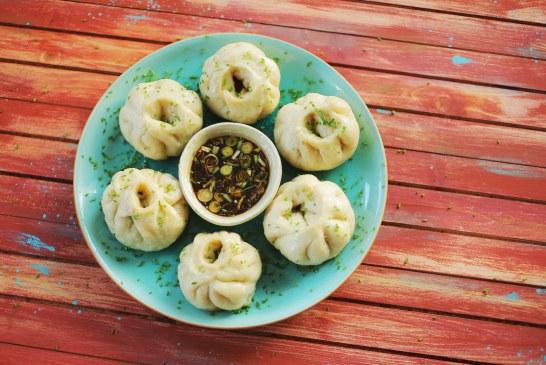 Kínai pirított gőzgombóc – recept