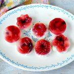 Krémes gyümölcszselé (gluténmentes)