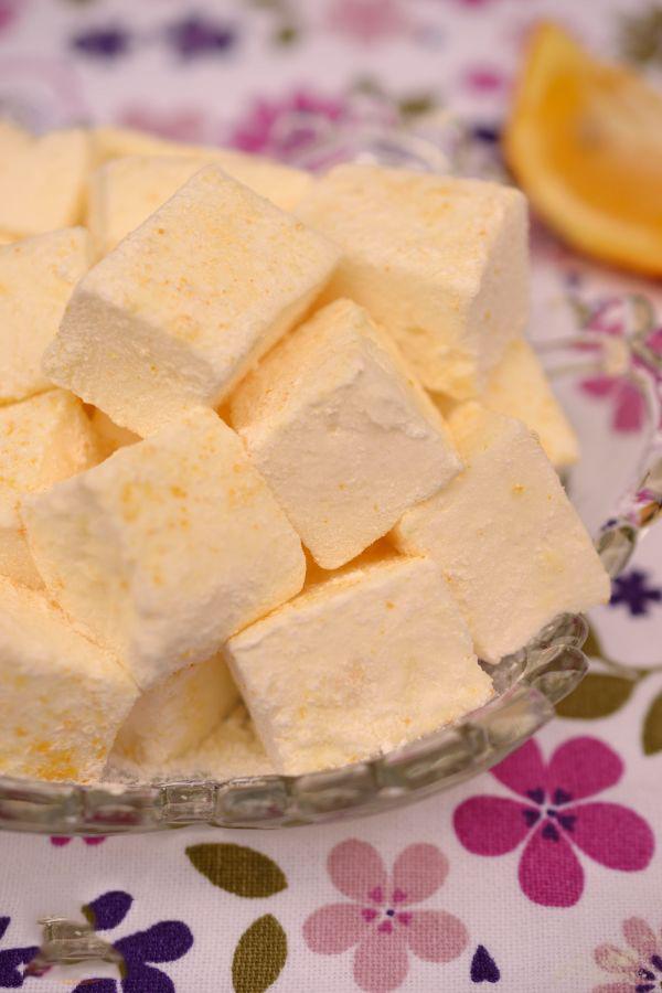 Pillecukor - Málnás és Meyer citromos
