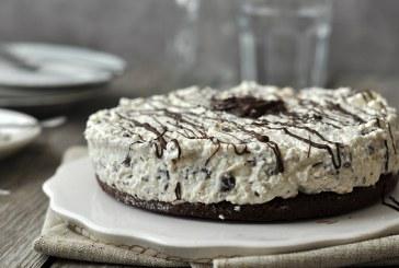 A legjobb és leggyorsabb túró rudi torta