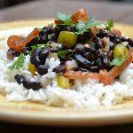 Kubai fűszeres fekete babragu