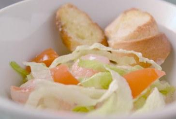 Csekonics saláta