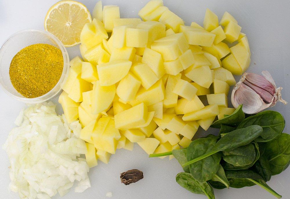 curry-spenot-krumpli-burgonya-leves