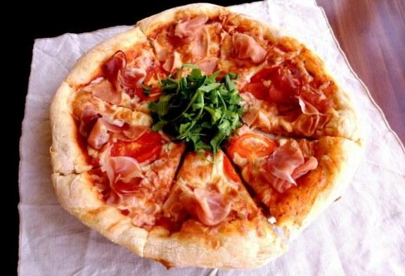 A tökéletes és egyszerű PIZZA receptje