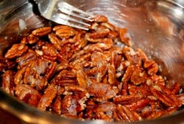 Karamellás dió: pár perc elkészíteni és isteni finom