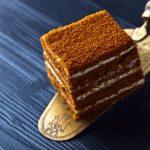 Marlenka sok krémmel recept – Így lesz puha a tészta