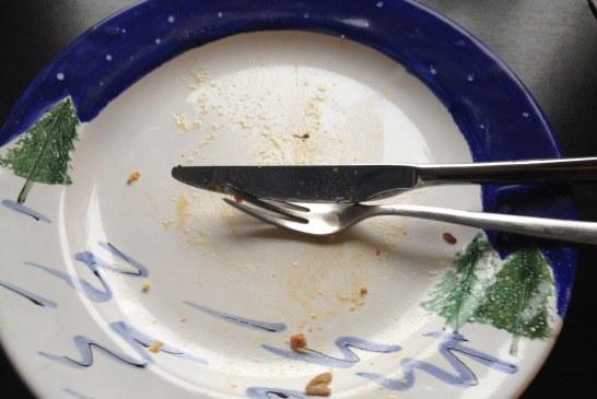Tudni szeretnéd mi volt ezen a tányéron? – Brutális reggeli : Bacon-ös göngyölt omlett