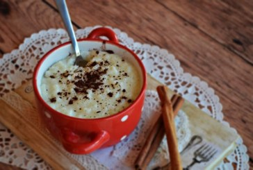 A Bögrés tejberizs - recept