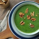 Gordon Ramsay: egyszerű brokkolikrém leves, recept