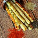 Nagyon Gyors sós rudak – recept