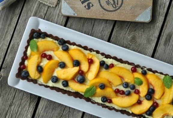 Citromos fehércsokis süti, Ezért felfüggeszted a diétát – recept