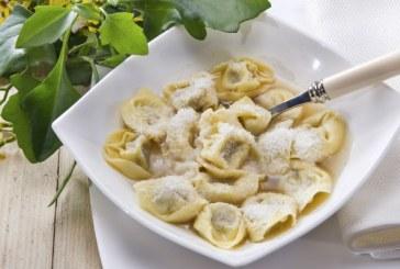 A tökéletes húsos Tortellini receptje - Így csinálják az olaszok!
