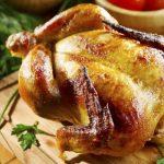 Extra finom, sóban sült csirke hagymával – Így nem szárad ki a hús