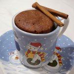 3 perces: BÖGRÉS MIKRÓS Sütemény – recept