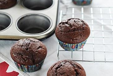 Mérleg nélkül: süss bögrésen Csokis muffin – recept