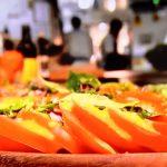Raymond Blanc – Blanc mama féle paradicsom saláta recept