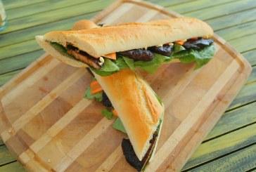 Bánh mi szendvics, recept