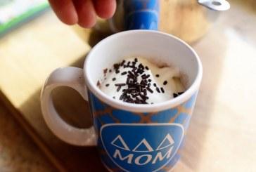 5 perces: Csokoládés álom süti - Bögrében, recept