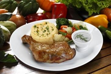 Joghurtban pácolt omlós csirkecomb, recept